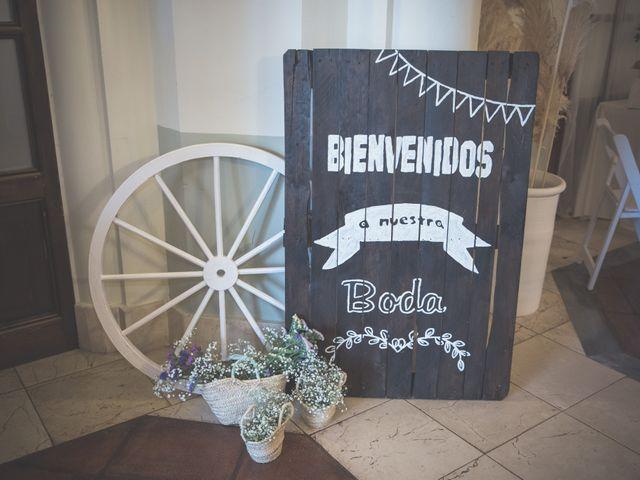 La boda de Francis y Ángeles en Jerez De La Frontera, Cádiz 31