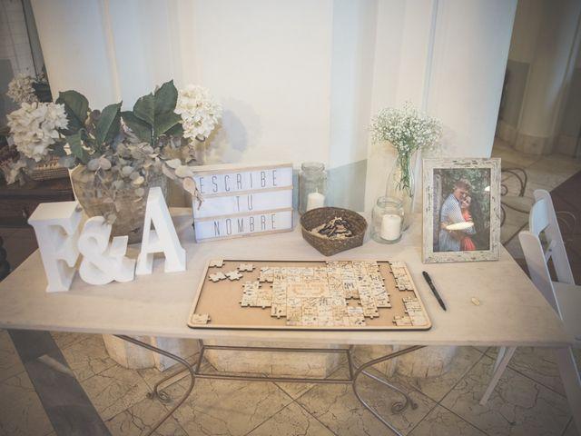 La boda de Francis y Ángeles en Jerez De La Frontera, Cádiz 33