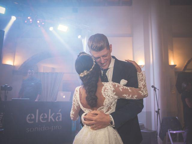 La boda de Francis y Ángeles en Jerez De La Frontera, Cádiz 38