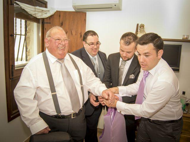 La boda de Rafa y Rosa en Torrijos, Toledo 4