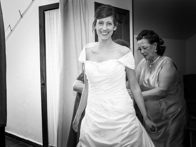 La boda de Rafa y Rosa en Torrijos, Toledo 6