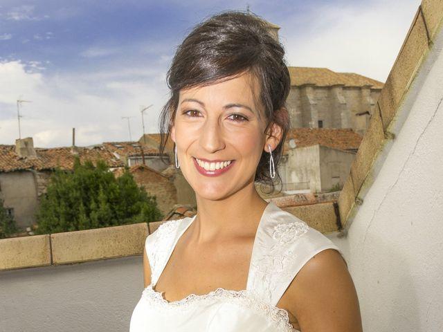 La boda de Rafa y Rosa en Torrijos, Toledo 8