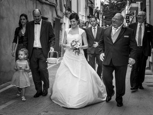 La boda de Rafa y Rosa en Torrijos, Toledo 10