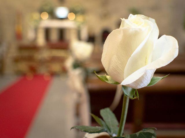 La boda de Rafa y Rosa en Torrijos, Toledo 11