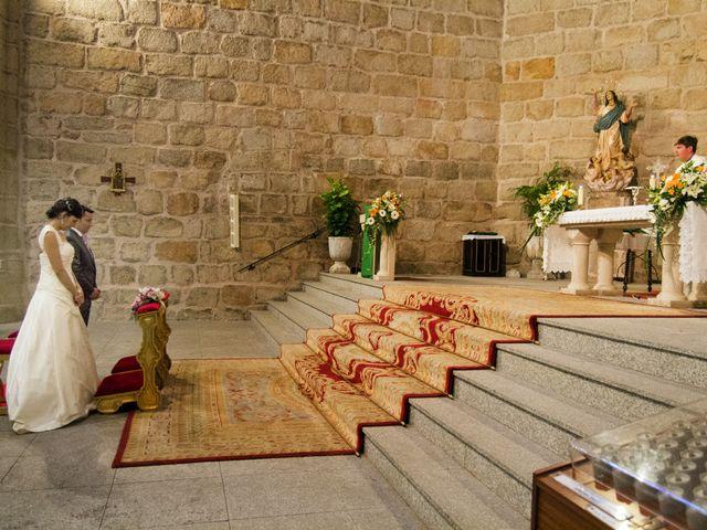 La boda de Rafa y Rosa en Torrijos, Toledo 12
