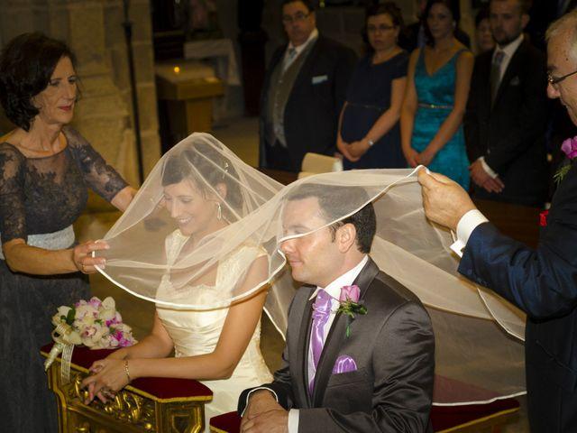 La boda de Rafa y Rosa en Torrijos, Toledo 13