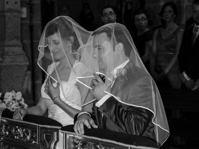 La boda de Rafa y Rosa en Torrijos, Toledo 14