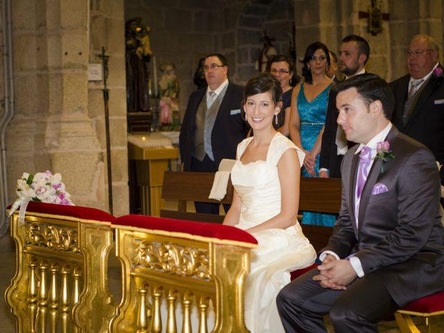 La boda de Rafa y Rosa en Torrijos, Toledo 15