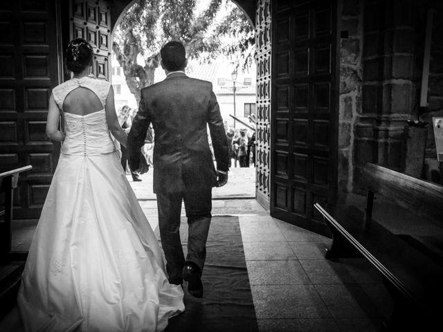 La boda de Rafa y Rosa en Torrijos, Toledo 16