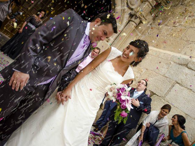 La boda de Rafa y Rosa en Torrijos, Toledo 19