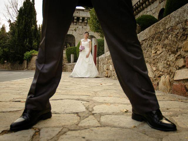 La boda de Rafa y Rosa en Torrijos, Toledo 20