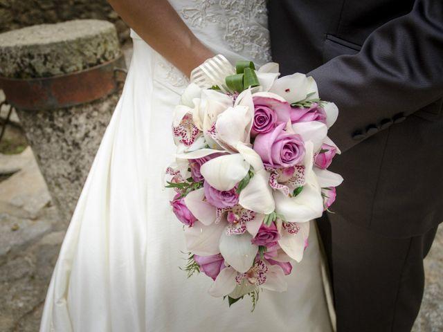 La boda de Rafa y Rosa en Torrijos, Toledo 22