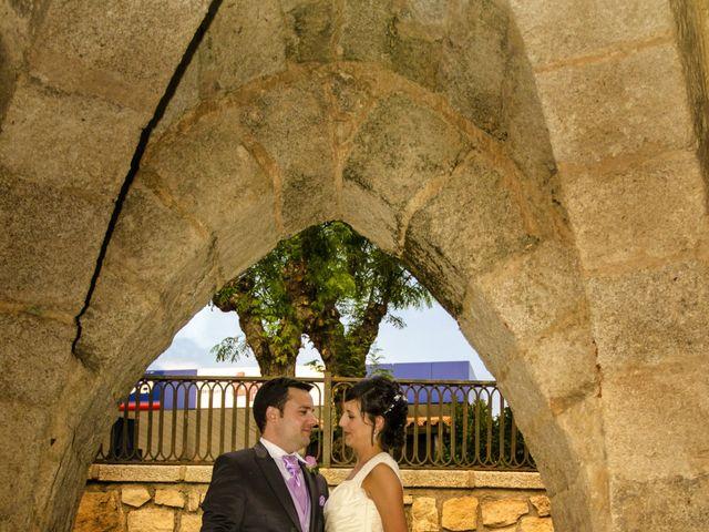 La boda de Rafa y Rosa en Torrijos, Toledo 23