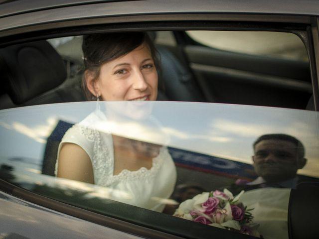 La boda de Rafa y Rosa en Torrijos, Toledo 24