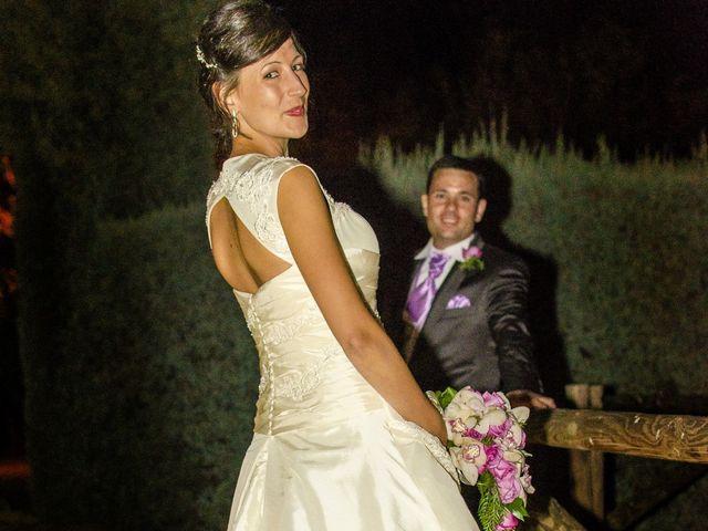 La boda de Rafa y Rosa en Torrijos, Toledo 25