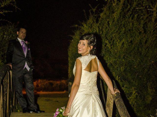 La boda de Rafa y Rosa en Torrijos, Toledo 26