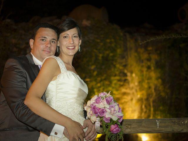 La boda de Rafa y Rosa en Torrijos, Toledo 27