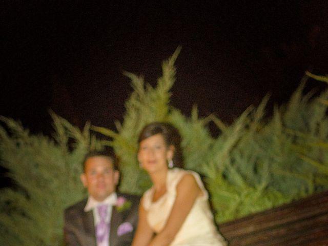 La boda de Rafa y Rosa en Torrijos, Toledo 28