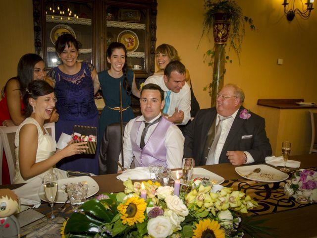 La boda de Rafa y Rosa en Torrijos, Toledo 31