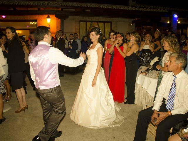 La boda de Rafa y Rosa en Torrijos, Toledo 33