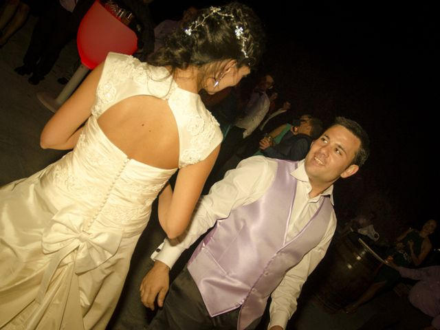 La boda de Rafa y Rosa en Torrijos, Toledo 34