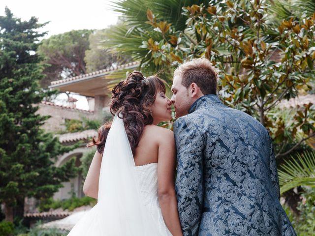 La boda de Yane y Jonathan