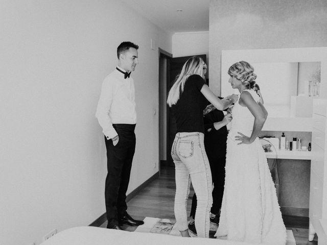 La boda de Ivan y Tania en Bilbao, Vizcaya 9