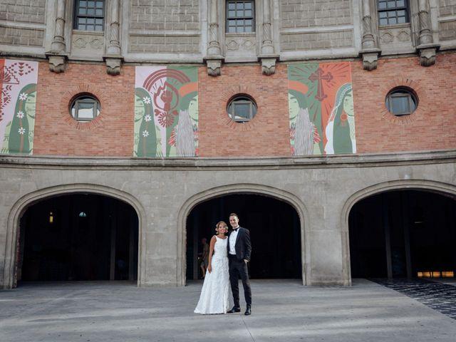 La boda de Ivan y Tania en Bilbao, Vizcaya 11