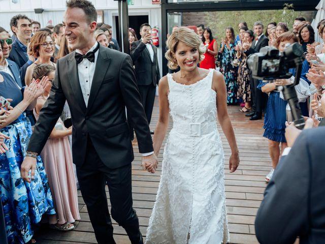 La boda de Ivan y Tania en Bilbao, Vizcaya 12