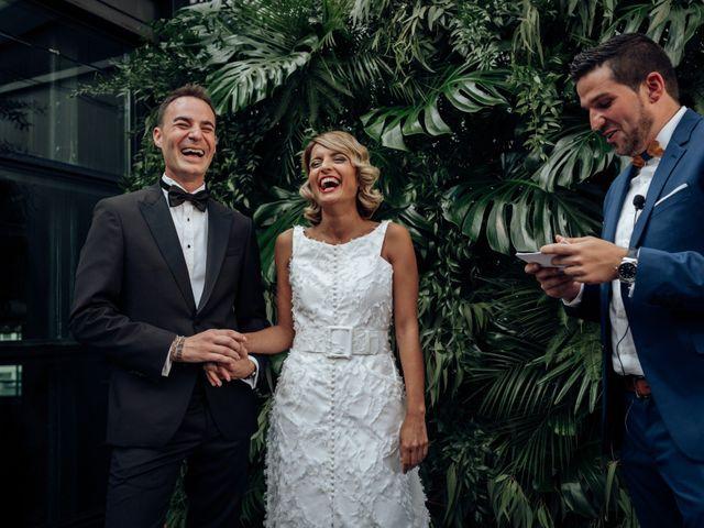 La boda de Ivan y Tania en Bilbao, Vizcaya 13