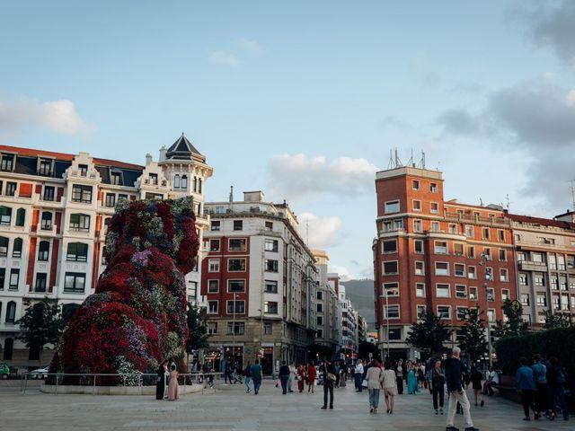 La boda de Ivan y Tania en Bilbao, Vizcaya 16