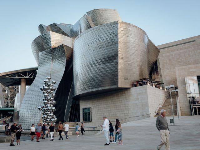 La boda de Ivan y Tania en Bilbao, Vizcaya 18