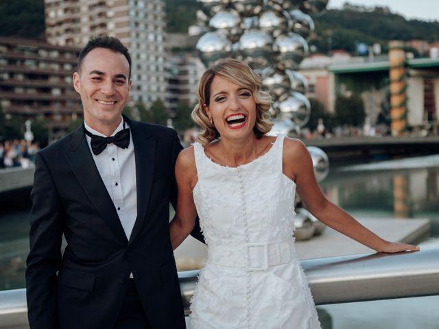 La boda de Ivan y Tania en Bilbao, Vizcaya 21