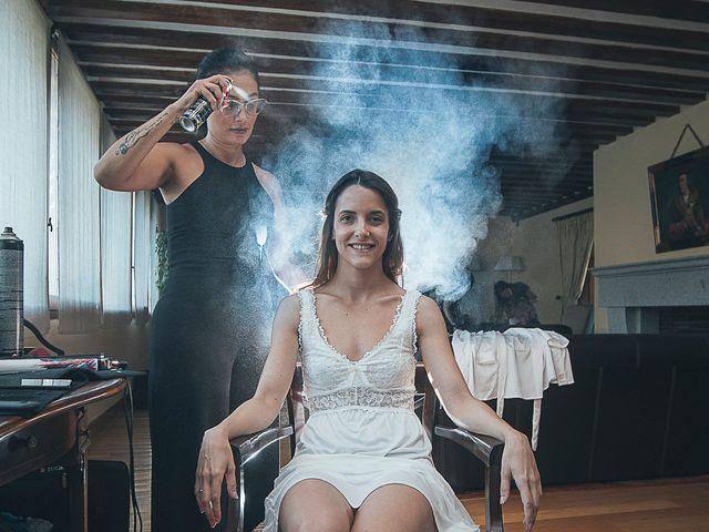 La boda de Diego y Carmen en Boadilla Del Monte, Madrid 9