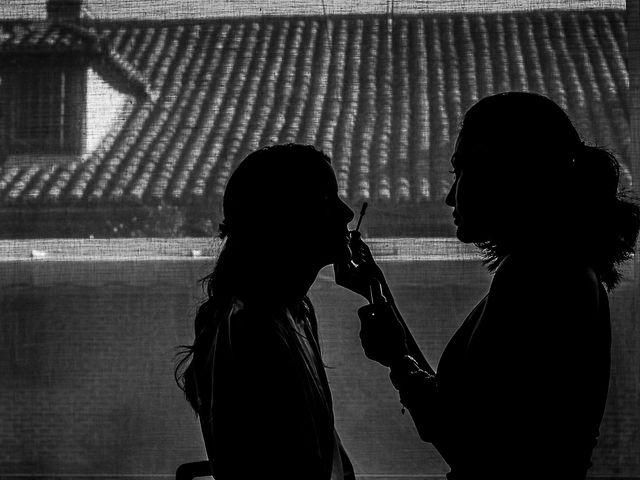 La boda de Diego y Carmen en Boadilla Del Monte, Madrid 39