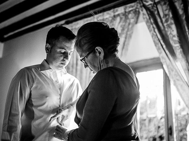 La boda de Diego y Carmen en Boadilla Del Monte, Madrid 49