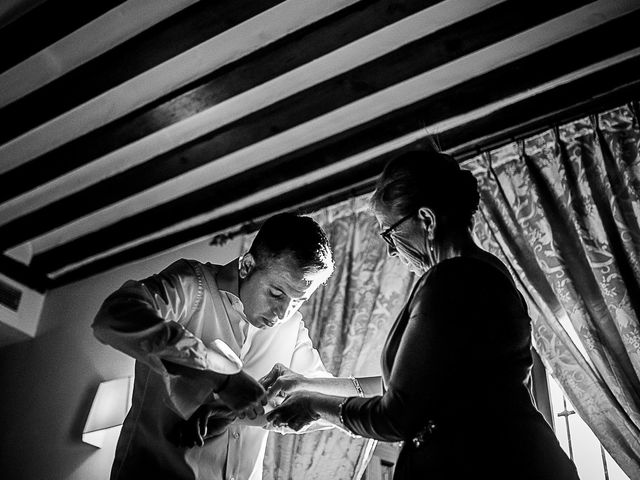 La boda de Diego y Carmen en Boadilla Del Monte, Madrid 52