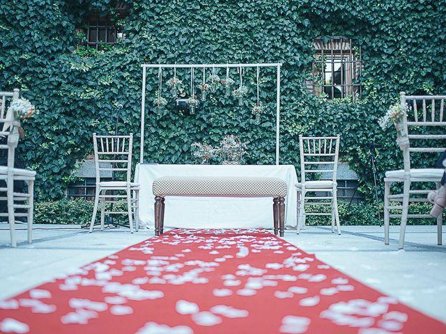 La boda de Diego y Carmen en Boadilla Del Monte, Madrid 59