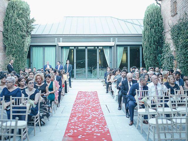 La boda de Diego y Carmen en Boadilla Del Monte, Madrid 60
