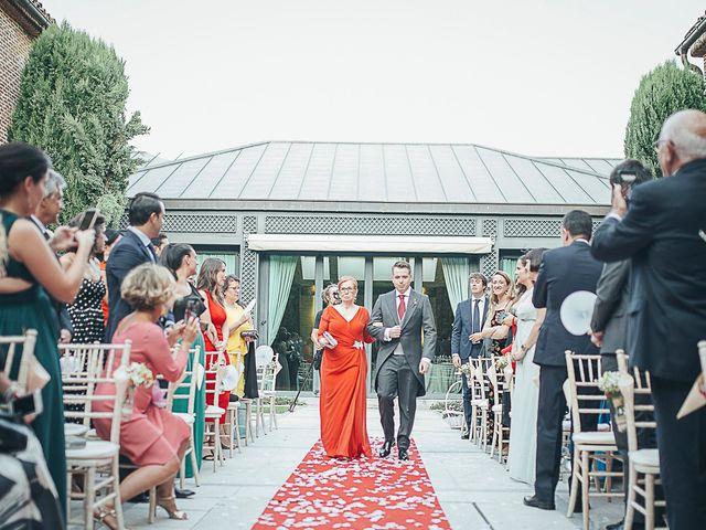 La boda de Diego y Carmen en Boadilla Del Monte, Madrid 61