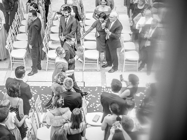 La boda de Diego y Carmen en Boadilla Del Monte, Madrid 62