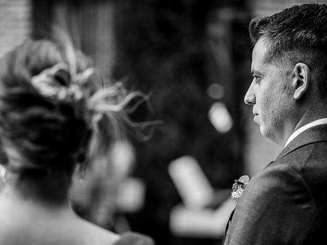 La boda de Diego y Carmen en Boadilla Del Monte, Madrid 63