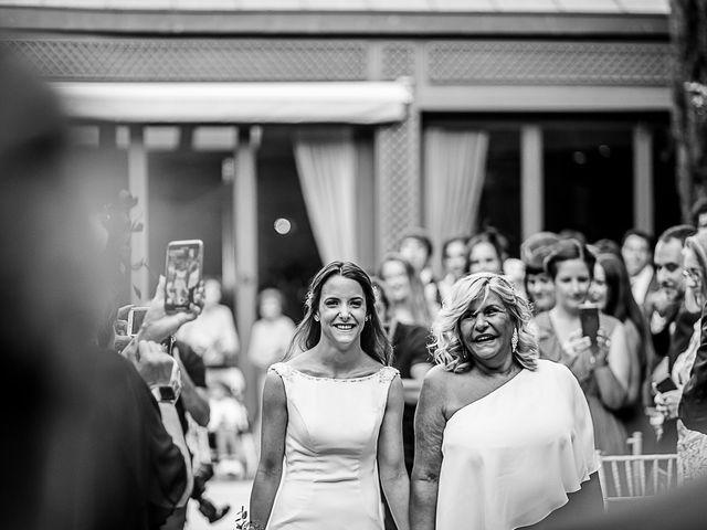 La boda de Diego y Carmen en Boadilla Del Monte, Madrid 66