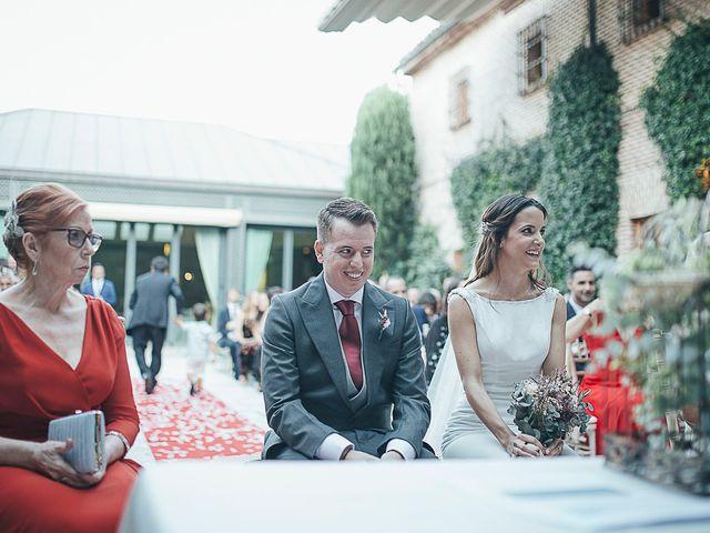 La boda de Diego y Carmen en Boadilla Del Monte, Madrid 67