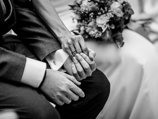 La boda de Diego y Carmen en Boadilla Del Monte, Madrid 69
