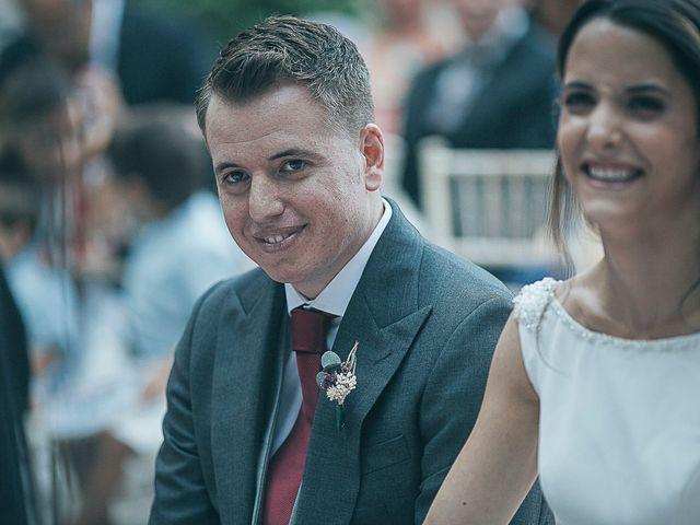 La boda de Diego y Carmen en Boadilla Del Monte, Madrid 72