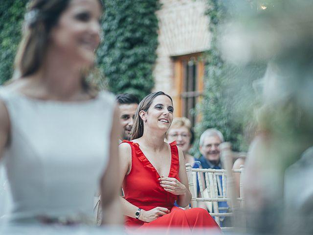 La boda de Diego y Carmen en Boadilla Del Monte, Madrid 73