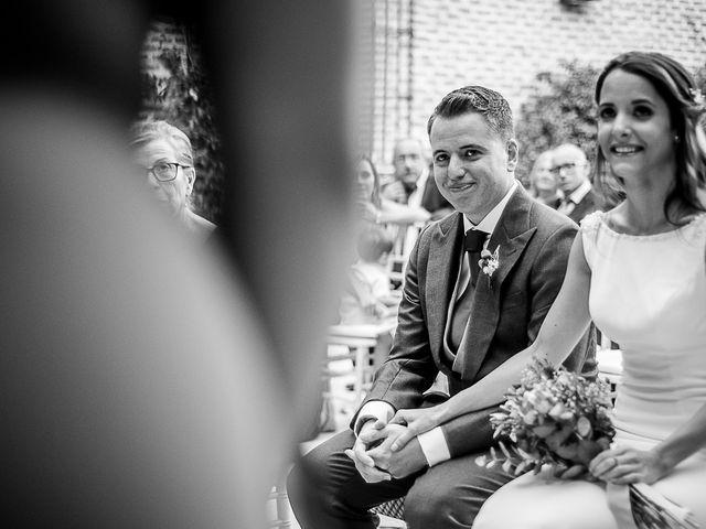 La boda de Diego y Carmen en Boadilla Del Monte, Madrid 76
