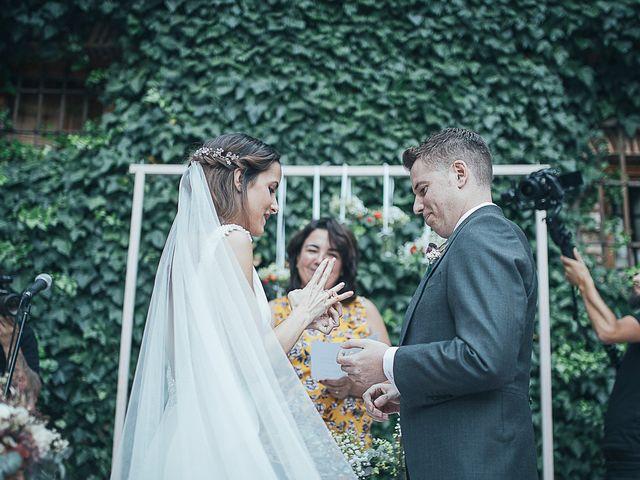 La boda de Diego y Carmen en Boadilla Del Monte, Madrid 78