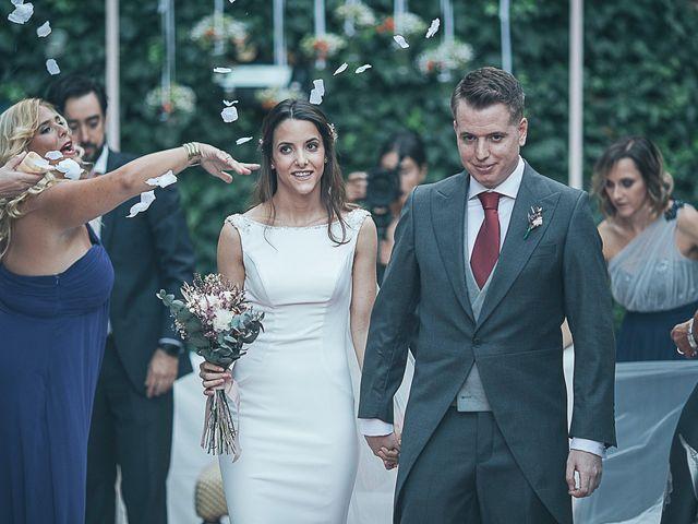 La boda de Diego y Carmen en Boadilla Del Monte, Madrid 81